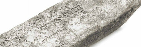 17th century silver bar realises $40,000 at Christie's