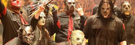 Slipknot bassist Paul Gray's collection to auction