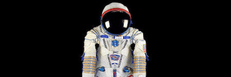 Don Pettit's space suit from 'ballistic re-entry' makes $62,500