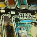 Come out to play... $6,000 Star Wars toys 'strike back' at auction