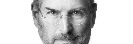 This will be the year of Steve Jobs' autograph