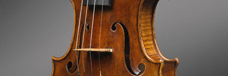 17th century Stradivari violin valued at $2.4m