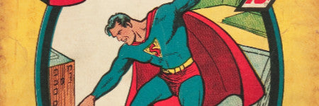 Superman #1 comic book to beat $263,000?