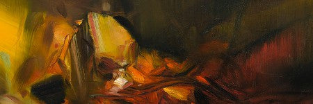 Chuh Teh-Chun's L'Automne leads Sotheby's auction with 41% increase