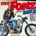 Fonzie's 1949 Triumph motorcycle could bring collectors 'Happy Days' at Bonhams