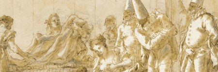 Old master drawings to star in New York sale