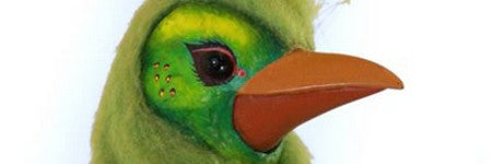 Enchanted Tiki Room bird headlines Disneyland sale