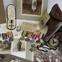 Tivey brothers' gallantry medals from WWI up 6.82% on estimate