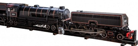 AD60 Garratt Locomotive No 6063 valued at $18,000