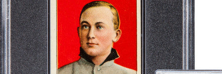 T206 Ty Cobb card to beat half a million?