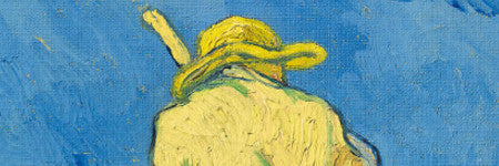 Van Gogh's Le moissonneur to make $21.1m?