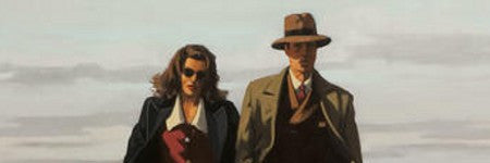 Bonhams' Jack Vettriano sale to take place on March 31