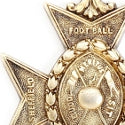 Bonhams auctions medal won by football's 'uncrowned King of Sheffield'