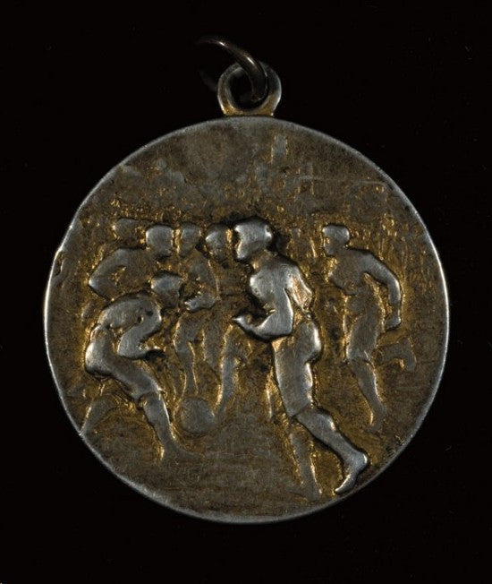 1909 World Medal