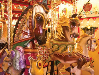 1998 46-Foot Custom Carousel With 42 Animals, 2 Chariots and Wurlitzer 153 Band Organ410-2.jpg