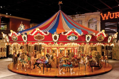 1998 46-Foot Custom Carousel With 42 Animals, 2 Chariots and Wurlitzer 153 Band Organ410.jpg