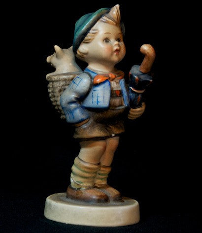 Hummel Figurines collecting worth value