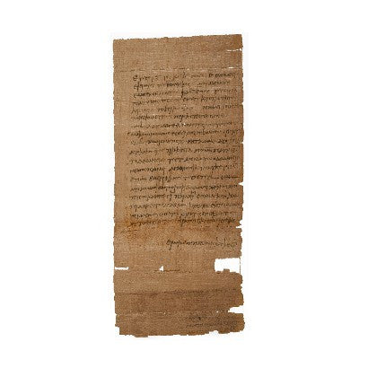 The Adler Papyri Schoyen Collection