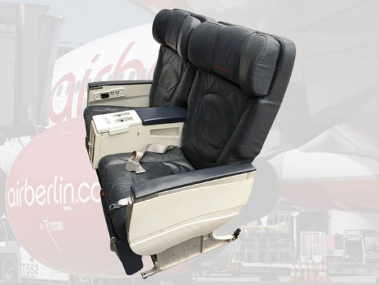 Air Berlin seats