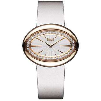 Anne Hathaway autograph engraved watch