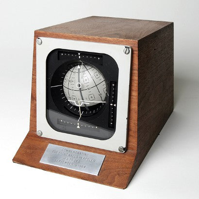 Apollo Flight Director Attitude Indicator