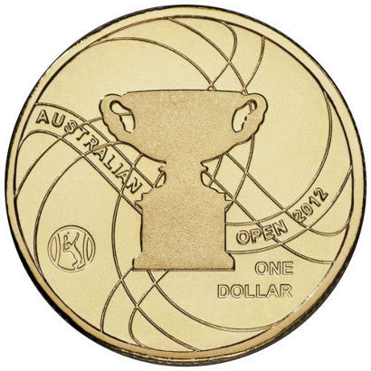 Australian Open tennis 2012 mens final toss coin