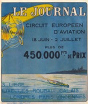 Aviation book - lot in Artcurial's aviation auction