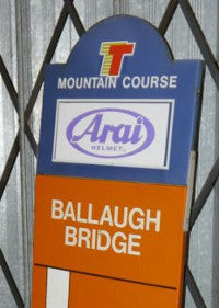 Ballaugh Bridge