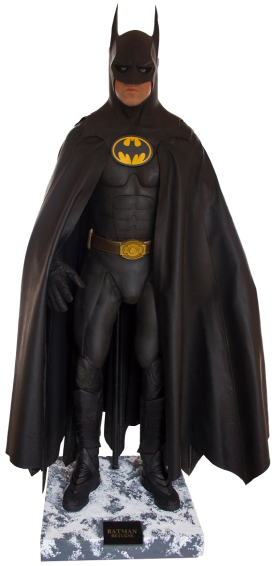 Batman Reutns costume