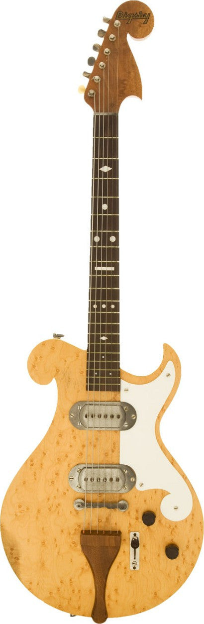 1949 Bigsby Solid Body electric