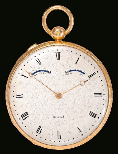 Breguet Sympathique watch