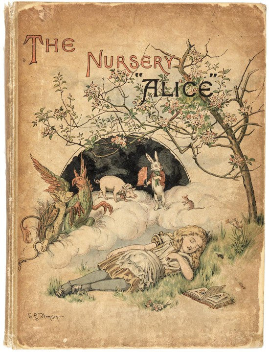 Carroll Nursey Alice