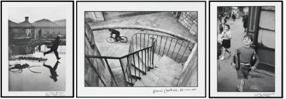 Henri Cartier-Bresson Christie's