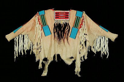 Chief Joseph War shirt