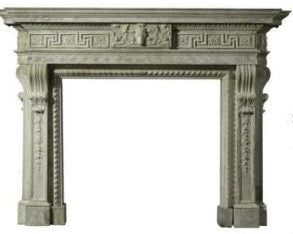 William Kent Chimneypiece