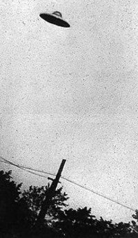 Clyde Tombaugh-ufo
