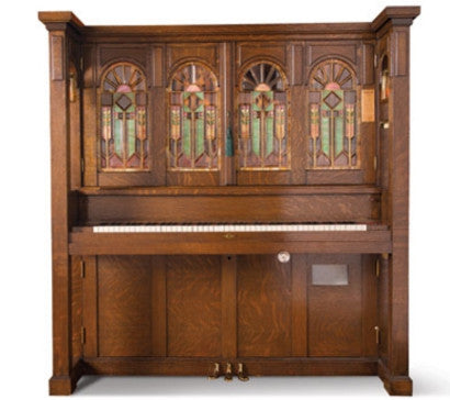 Cremona Style K Orchestrion