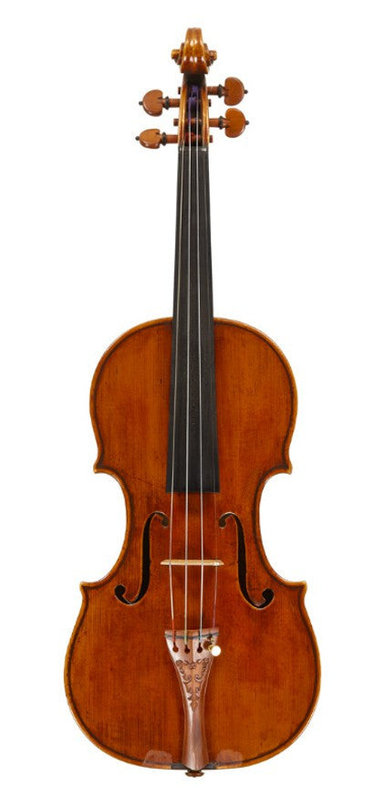 Curtin Alf violin record