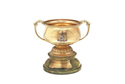 Durban gold cup auction