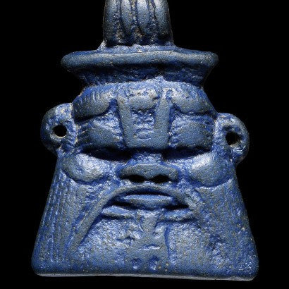 Egyptian Bes Amulet