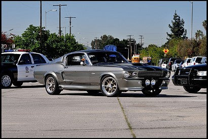 Eleanor Ford Mustang GT500