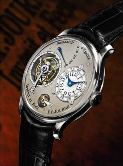 FP Journe Tourbillon Egalite