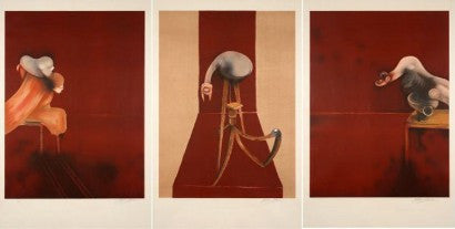 Francis Bacon prints
