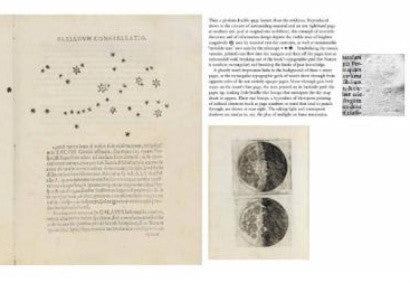 Extract from Galileo's Starry Messenger