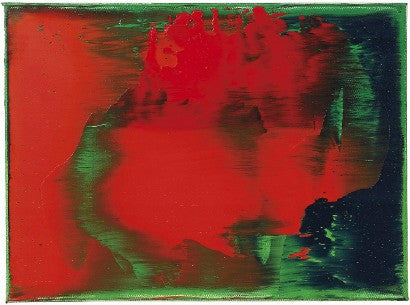 Gerhard Richter Parkett