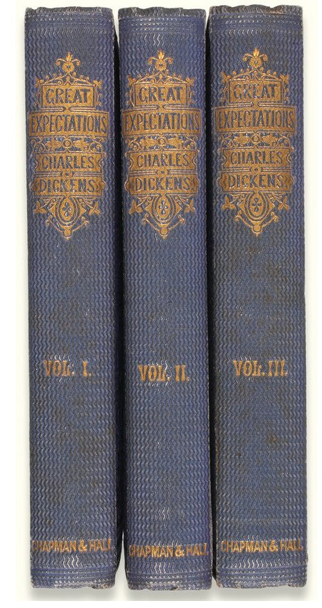 Great Expectations First Edition