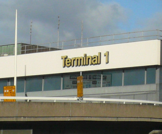 Terminal 1 Heathrow