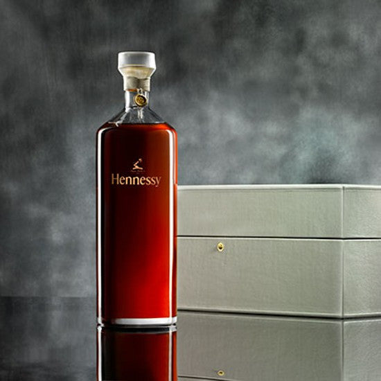 Hennessey edition particuliere