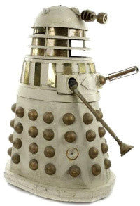 The Imperial Dalek Mk 1 (estimated at £5k-7k)