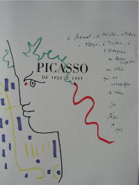 Cocteau's friend Pablo Picasso will feature in the sale